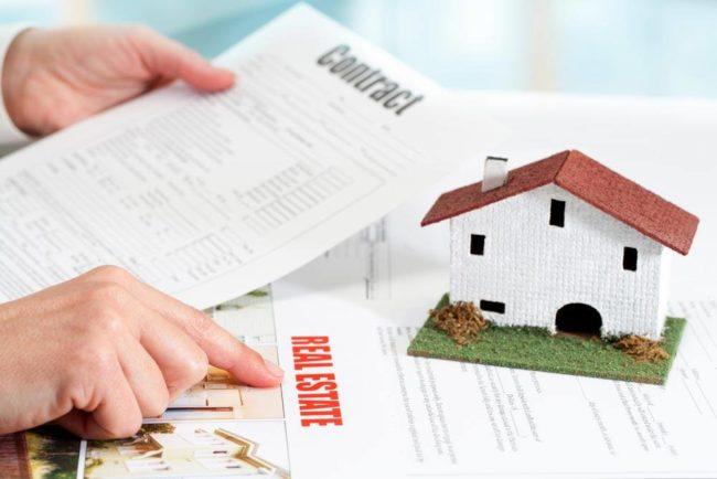 Договор на аренду земли